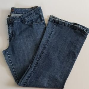 The Limited Bootcut Jeans